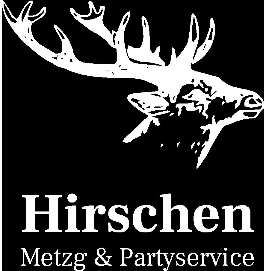 Logo Sagers Hirschen Metzg